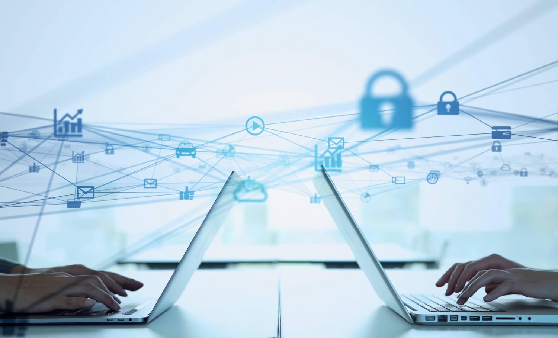 IT環境構築 メイン画像